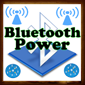 Bluetooth Power