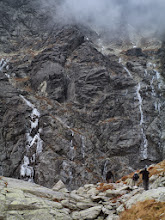 Photo: Gestolde watervalletjes