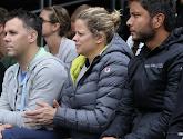 Kim Clijsters noemt Vincent Kompany een bron van inspiratie