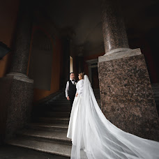 Wedding photographer Elena Golubeva-Gocko (maoli). Photo of 01.05.2018