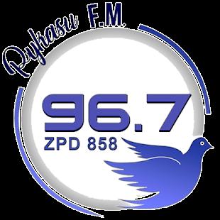 Radio Pykasu 96.7 Fm