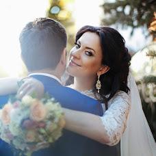 Wedding photographer Alina Ivanova (AlinaIvanova). Photo of 28.07.2015