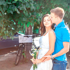 Wedding photographer Sergey Androsov (Serhiy-A). Photo of 30.09.2015