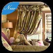 Curtain Design by Zabuza icon