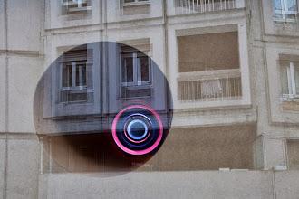Photo: Markus Hanakam und Roswitha Schuller. Plinque - Pli selon Pli. Gallery 22,48m2, Paris, 2013
