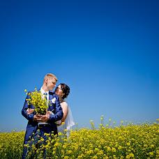 Wedding photographer Irina Parakhina (irintya). Photo of 25.08.2015