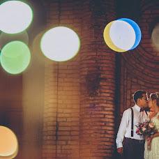 Fotógrafo de bodas Valery Garnica (focusmilebodas2). Foto del 22.06.2017
