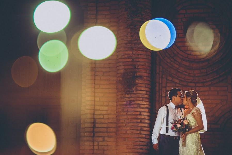 Wedding photographer Valery Garnica (focusmilebodas2). Photo of 22.06.2017
