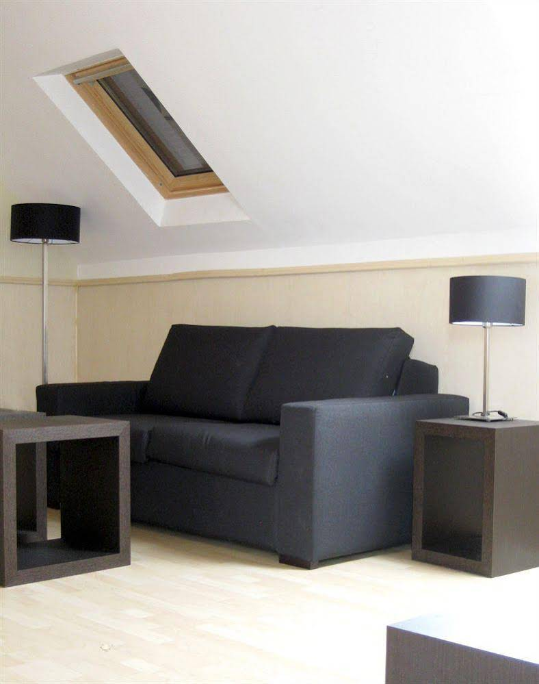 AH Suites Madrid