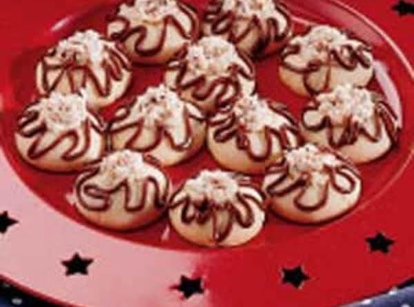 Swiss Alps Cookies
