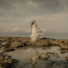 Vestuvių fotografas Sofia Camplioni (sofiacamplioni). Nuotrauka 03.02.2019