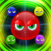 Angry Jelly Blast