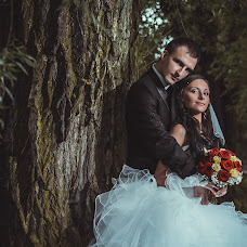 Wedding photographer Vadim Borkin (VadimBorkin). Photo of 19.05.2015
