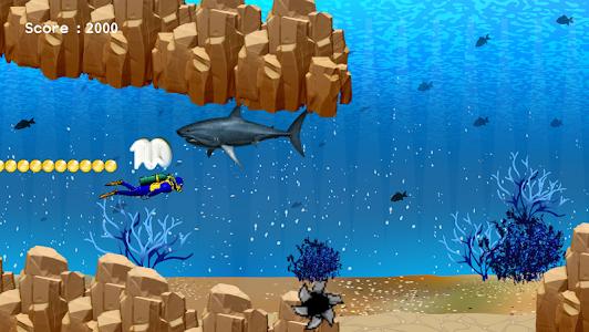 Shark Attack screenshot 16