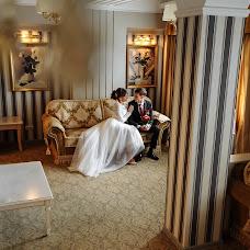 Wedding photographer Ekaterina Shevcova (kravkatya). Photo of 26.10.2016