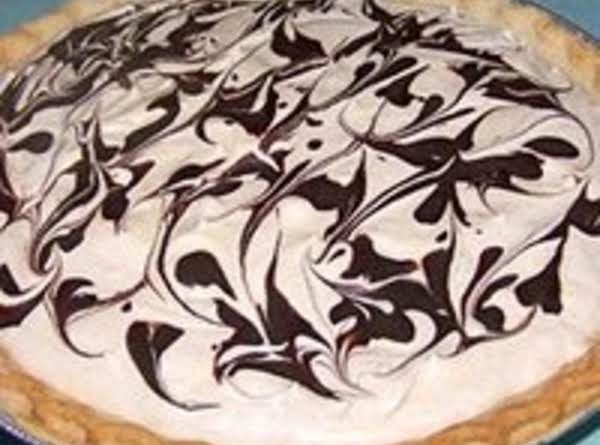 Norma's Easy Peanut Butter Pie