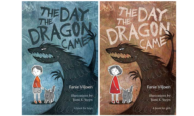 Inform children about sexual abuse with these two illustrated titles