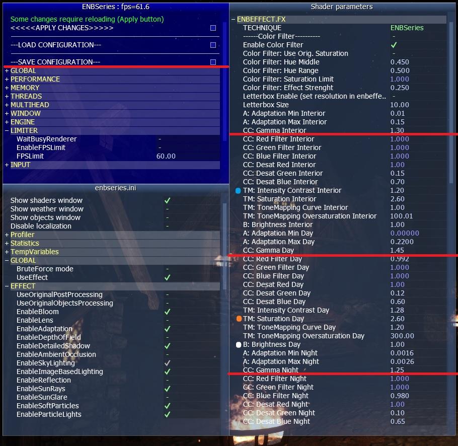 Natural Lighting Vivid Atmospherics at Skyrim Nexus - mods and community