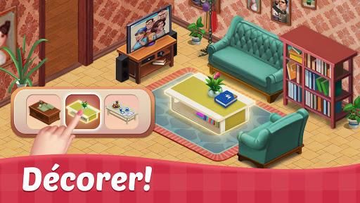 Code Triche Home Memories apk mod screenshots 6