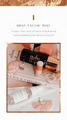 Rose Facial Mist - Pinterest Idea Pin item
