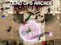 Call of Duty:Black Ops Zombies v1.0.8 APK Full Version Download