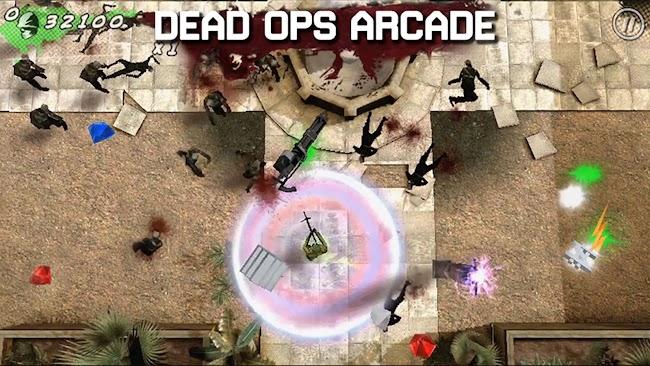 Call of Duty:Black Ops Zombies- screenshot thumbnail