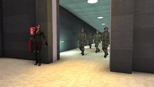 Secret Agent Elite Spy Mission apktram screenshots 2