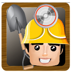 Digging - Dig Earth Icon