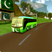 Independence Bus Coach Simulator 2017