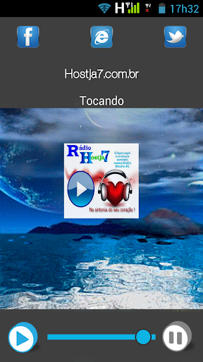 Rádio Hostja7 Gospel