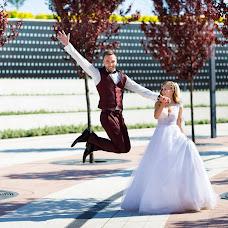 Wedding photographer Aleksandr Fedorov (Alexkostevi4). Photo of 21.05.2018
