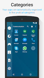 Smart Launcher 3 Screenshot 2