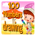 write and spell 100 numbers