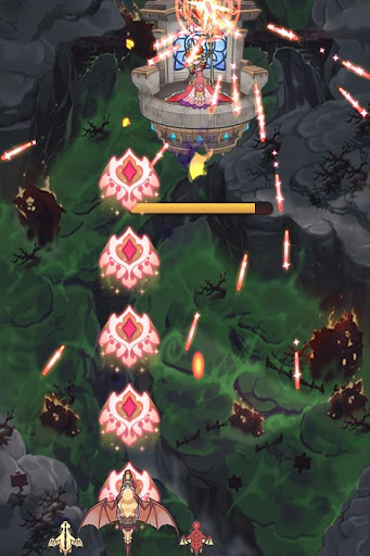 DragonFlight 6.1.0 screenshots 3