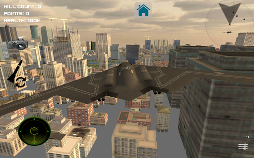 AirCrusader: Jet Fighter Game, Air Combat Command  {cheat|hack|gameplay|apk mod|resources generator} 4