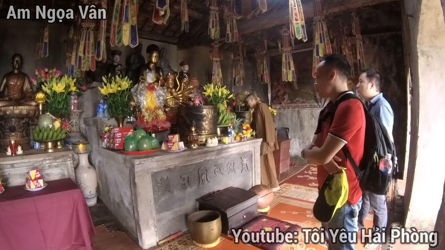 Đây là Lý do Đức Vua Hóa Phật tại Am Ngọa Vân ở Quảng Ninh 6
