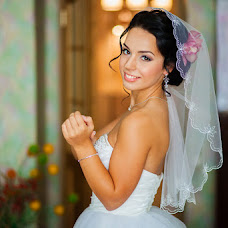 Wedding photographer Nikolay Bykov (NikolayBykov). Photo of 18.02.2014