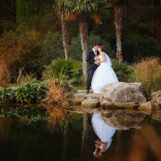 Wedding photographer Irina Makhinich (makhinich). Photo of 04.04.2017
