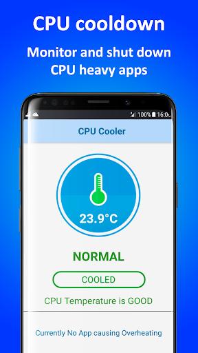System Optimizer: CPU, Battery, RAM & Storage care 1.40 4