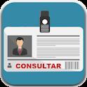 Consulta Tramites antecedentes penales judiciales icon
