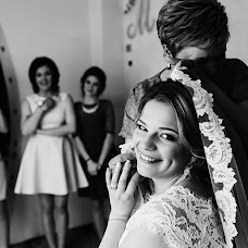 Wedding photographer Lera Panacheva (valeriepana). Photo of 12.05.2017