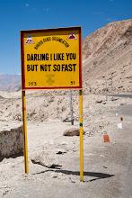 Photo: Close to Stakna Gompa, Ladakh, Manali-Leh Highway, Indian Himalayas