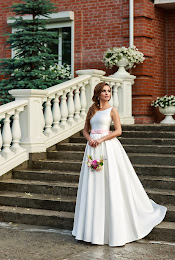 2d3f112eca878af Свадебные платья в Барнауле: 47 свадебных салонов