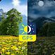 Summer Dandelion Live Wallpaper - Androidアプリ