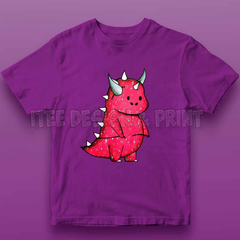 TikTok Dino Merah 20