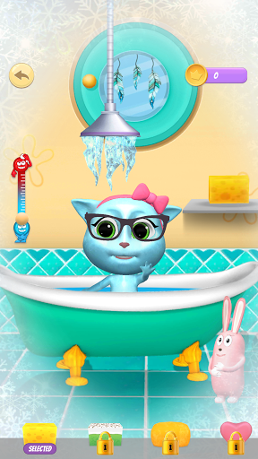 My Cat Lily 2 - Talking Virtual Pet 1.10.29 screenshots 13