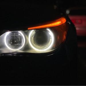 5シリーズ セダン  E60のカスタム事例画像 BMW5さんの2019年03月21日22:57の投稿
