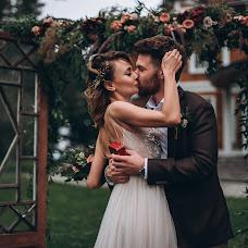 Wedding photographer Stas Khara (staskhara). Photo of 13.03.2018