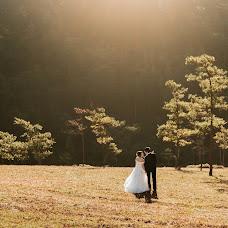 Wedding photographer Hoang Nam hung (HoangNamHung). Photo of 16.12.2017