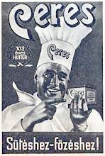 Photo: Reklama ceresu do - tłuszczu pieczenia.